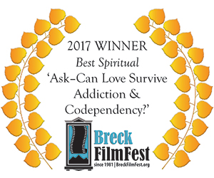 Breckenridge Film Festival 2017 - Winner Best Spiritual