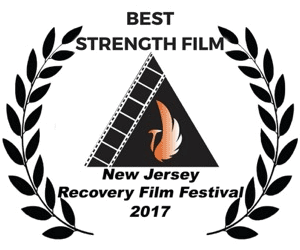 New Jersey Recovery Film Festival 2017
